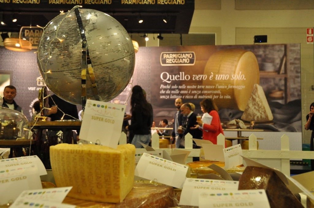Medaglia d'argento al World Cheese Award 2019